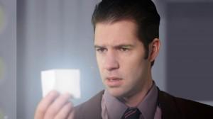 Doctor Who fan film by Zack Lawrence