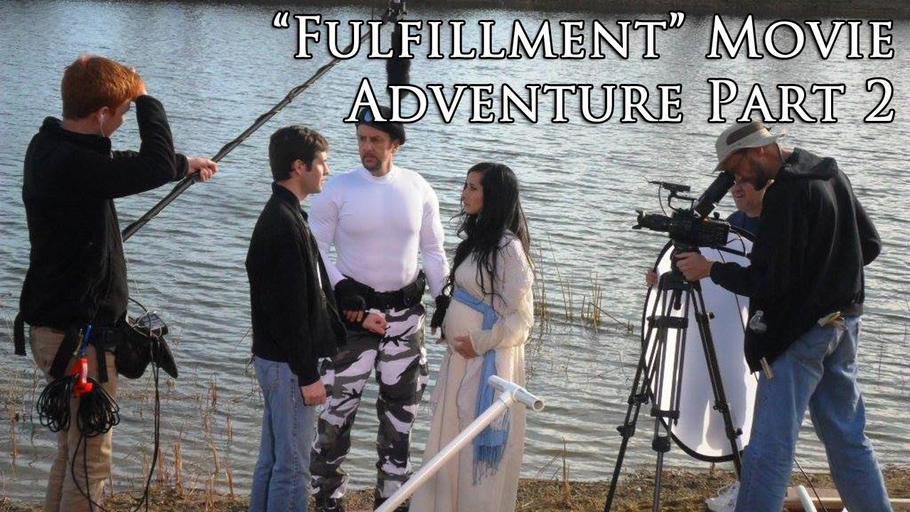 Fulfillment Vlog Part 2