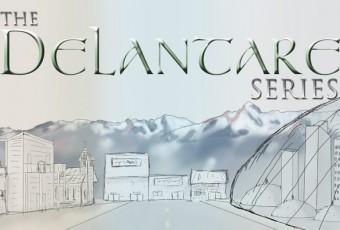 Delantare Series Announcement concept art