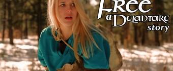 Free: A Delantare Story (Short Film)
