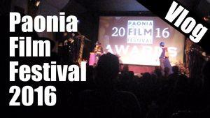 Paonia Film Festival 2016 - Zack Lawrence Vlog