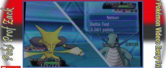 Live Stream Pokemon VG Battle