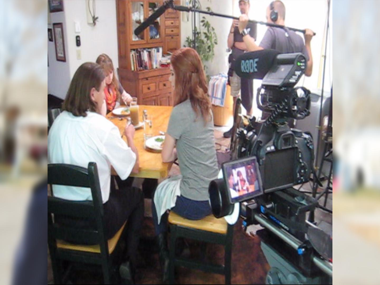 Zack Lawrence vlog - Rocky Mountain Christian Filmmakers Camp 2016