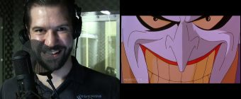 Joker Voice (Mark Hamill Impression)