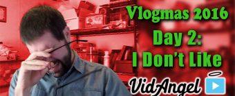 I Don't Really Like VidAngel