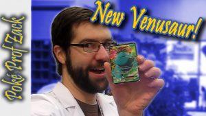 A New Venusaur! - Poke Prof Zack