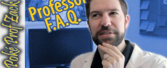 Pokemon Professor FAQ