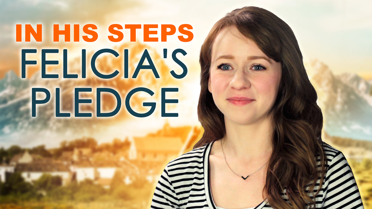Felicia's Pledge - In His Steps Sequel by Standing Sun Productions and the Rocky Mountain Christian Filmmakers Camp