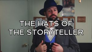 The Hats of the Storyteller - Indy Christian Review Compilation - Zack Lawrence