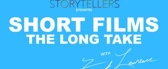 Short Films: The Long Take with Zack Lawrence