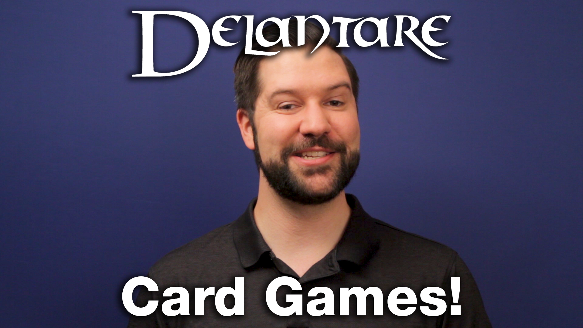 Delantare Card Games | Zack Lawrence