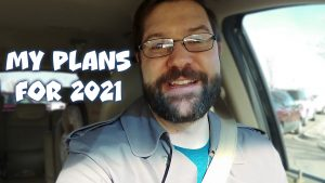 My Plans for 2021 | Zack Lawrence Vlog